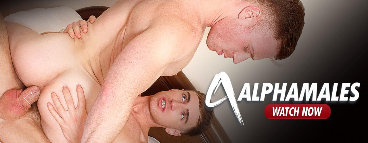 Check out the hottest european studs in action from AlphaMale!