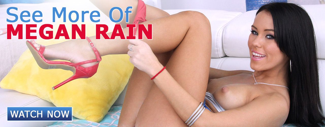 See more of Megan Rain in action, you won't want to miss her!