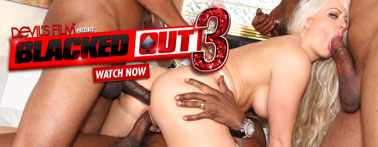 2 smoking hot girls and 7 hung black men, in this hard hitting interracial gang bang!