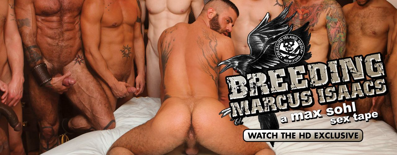 Watch rough and tough power bottom Marcuss Isaac take 13 dicks in this Treasure Island HD fuck fest you can't get anywhere else.