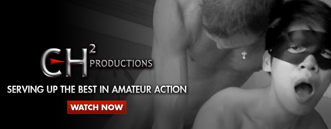 Don't miss all the straight boys getting their loads sucked out from Ch2 Productions!