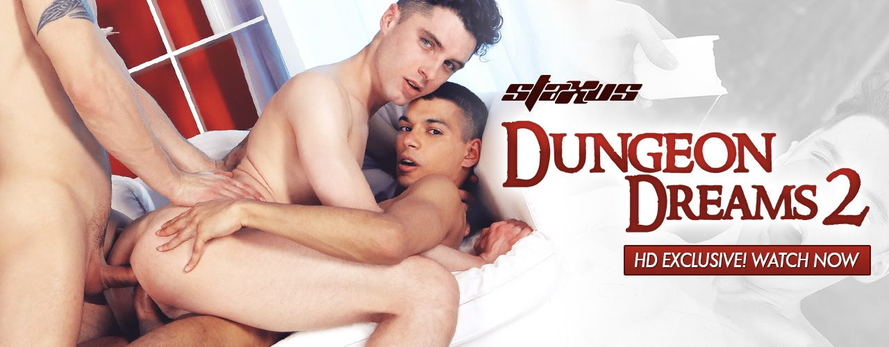 Sauvage's Bareback Euro Twinks get kinky and have a few threeways in this movie you can;t find anywhere else.