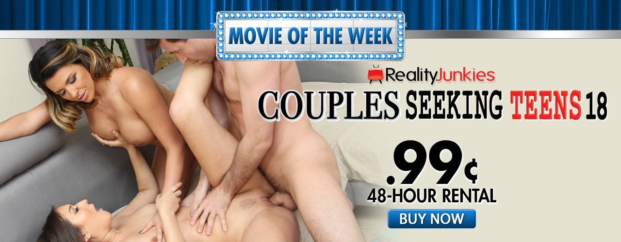 Don't miss this weeks Movie Of The Week for just 99 cents!