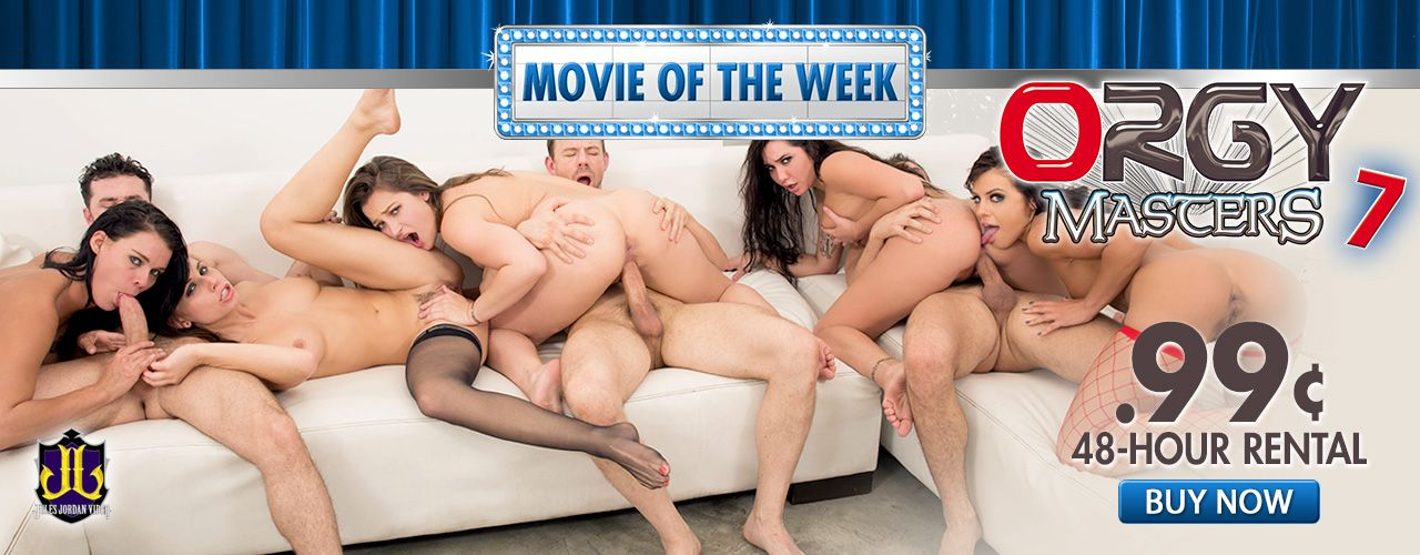 Catch this weeks movie of the week for one 99 cents!