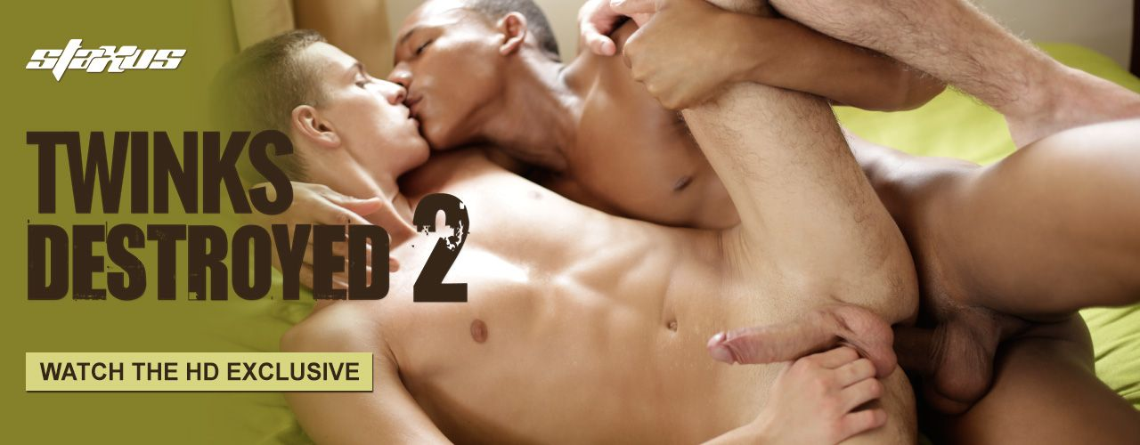 See Twinks Destroyed by bareback monster cocks in this euro international interracial HD Exclusive fuck fest starring Tim Law, Shane Barret & friends.