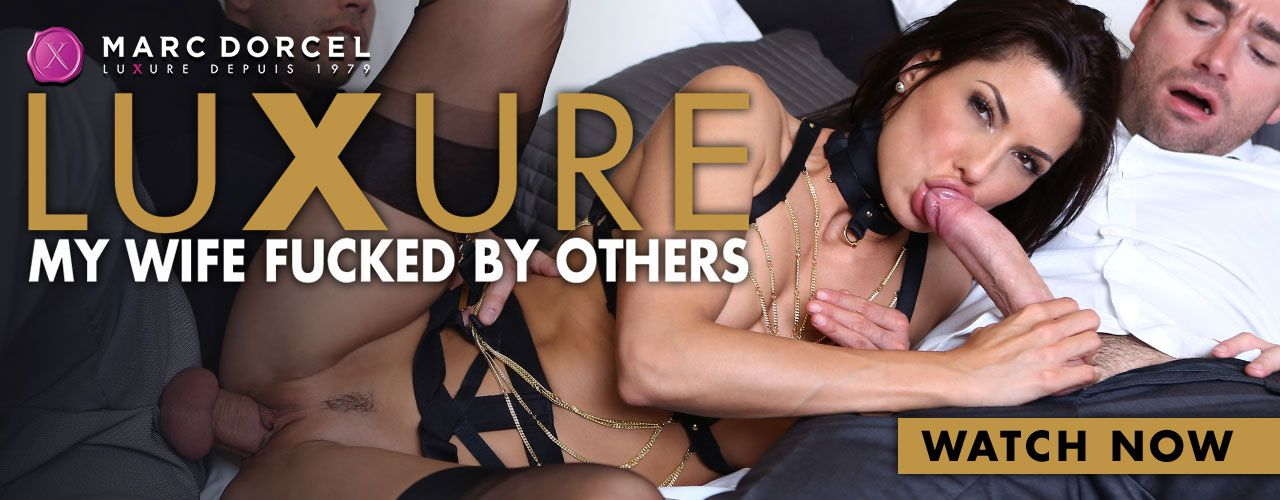 Couple life, exclusive love... An ideal for some people, but what happens when passion becomes routine? Find out in Luxure My Wife Fucked By Others!