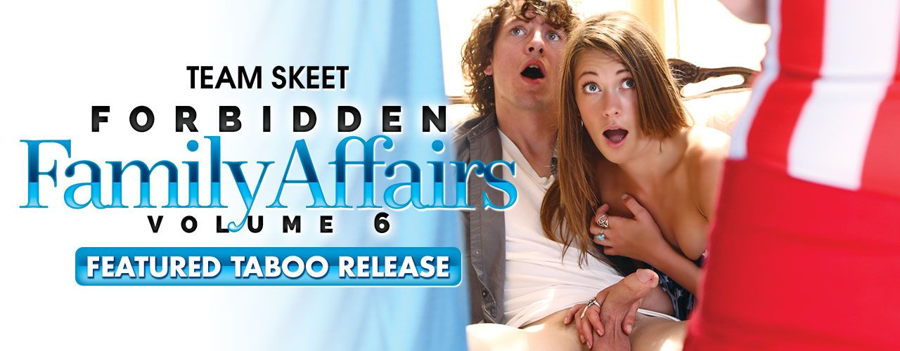 Forbidden Family Affairs 6 is the must see next installment to the Forbidden Family Affairs series! Watch it now!