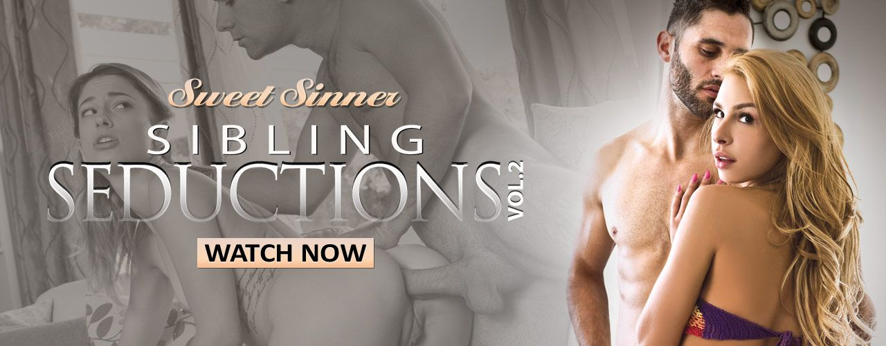 Sibling Seductions is the Taboo goodness you have been waiting for! Check it out now!