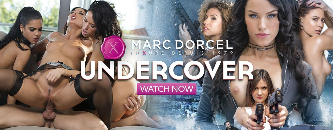 Marc Docel presents Undercover! With some of the hottest French stars around this is a movies you won't want to miss! Watch it now!