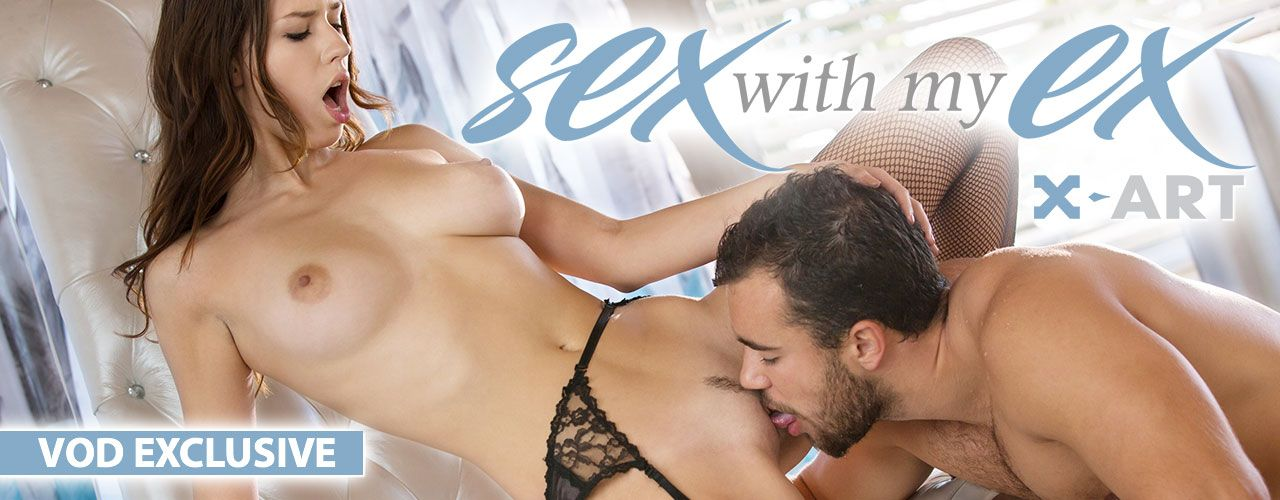 We all remember that hot Ex, the one we still fantasize about fucking. X-Art let's you live out that fantasy with Sex With My Ex! Watch it now!