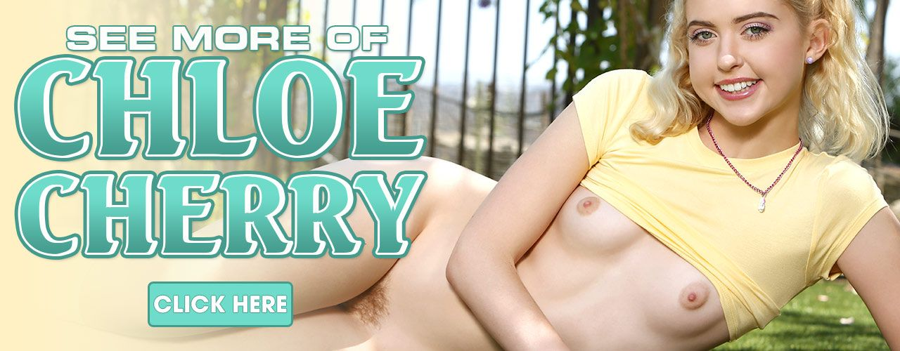 Chloe Cherry is a Pennsylvania-born blonde hottie who made her porn debut in 2015! Check her out now!