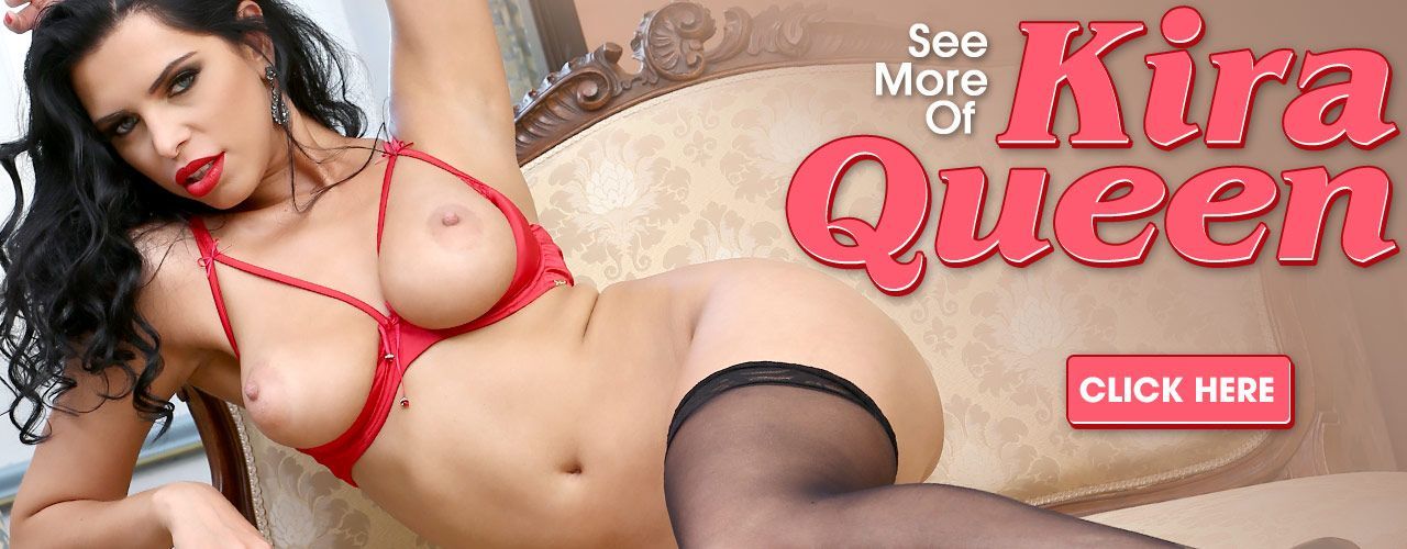 Kira Queen has it all! Check out this amazing star's movies here!