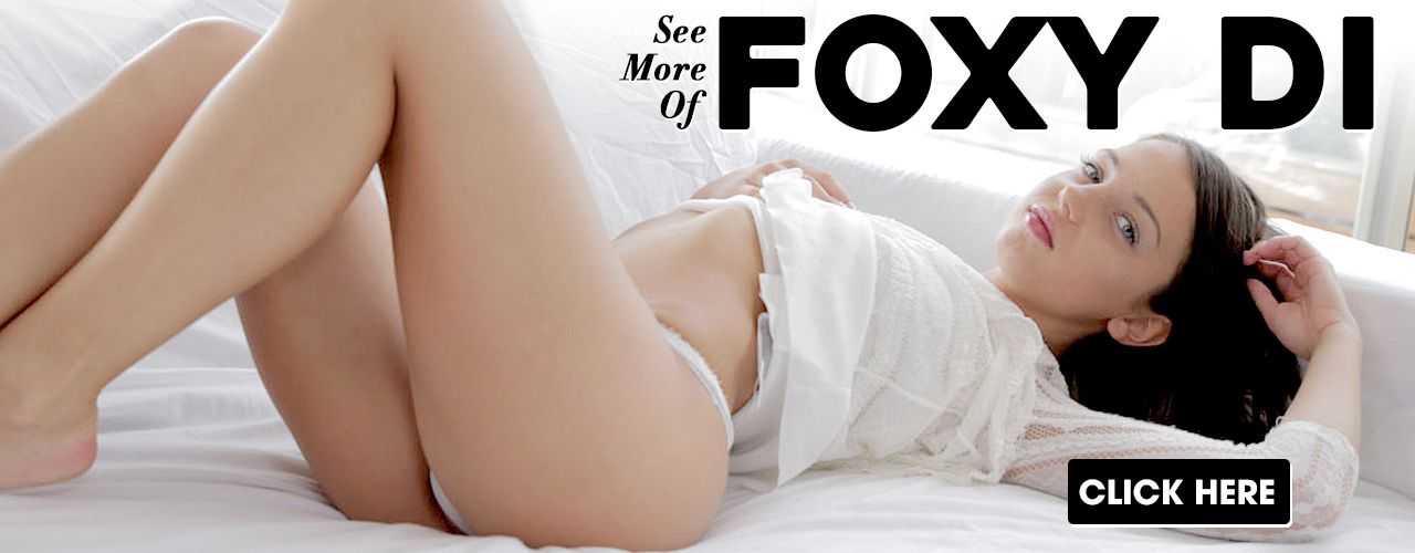 Check out our new upcoming star, Foxy Di!