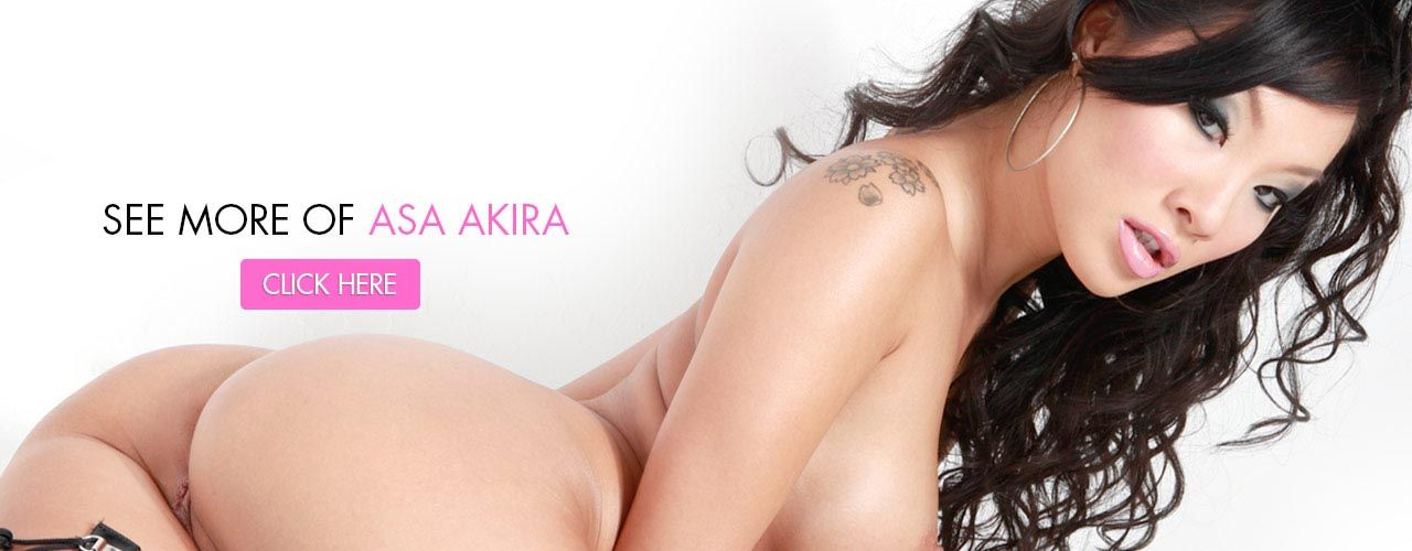 Asa Akira is the most versatile female porn star, watch now!