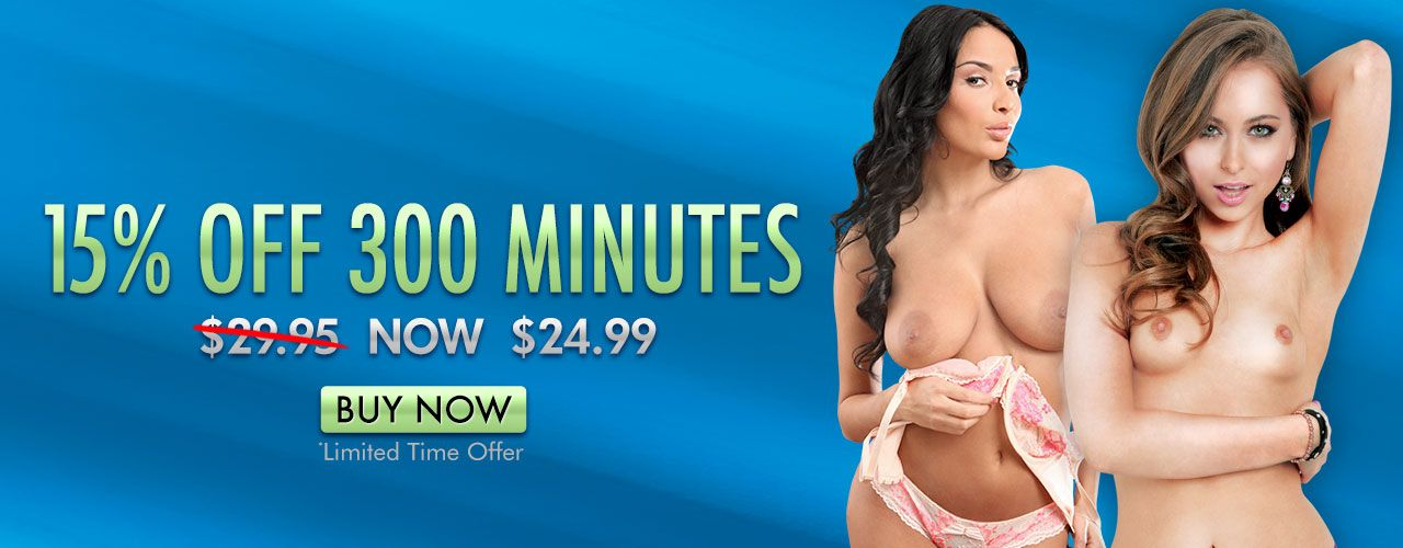 Save 15% on 300 minute packages this weekend only and buy now for $24.99
