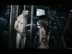 Interracial Shemale Domination 75