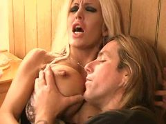 Busty broads in uniform dvd think, what
