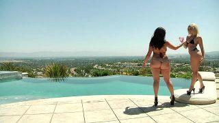 Alexis texas second anal scene