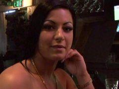 Cam free interracial porn spy video