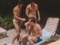 Splish splash colt and gay