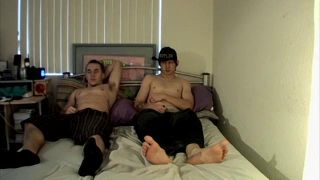 Aebn Str8 Jerk Off