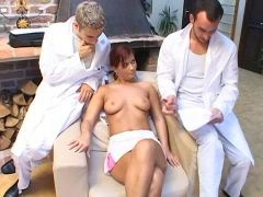 Private sex shower