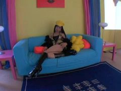 Shemale Strokers Dvd 92