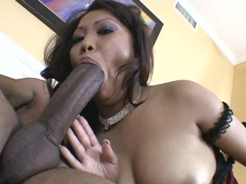 cock Asian lovers black