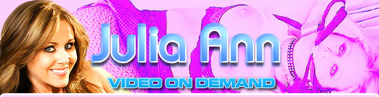 Click Here to return to Julia Ann