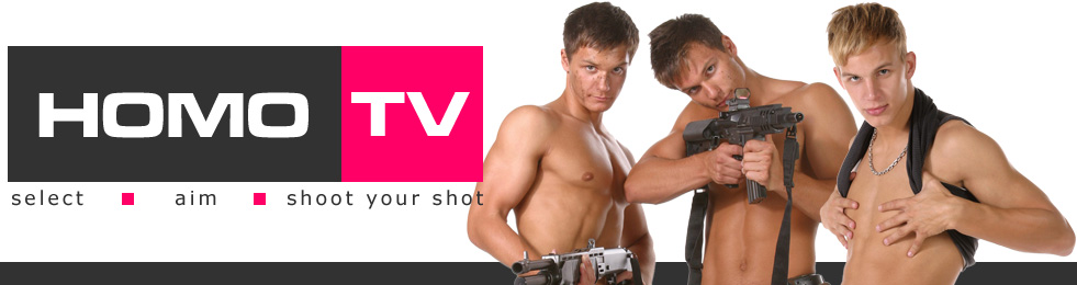 Haga Clic aquí para regresar a Homo TV - Active gay porn movies all full length !