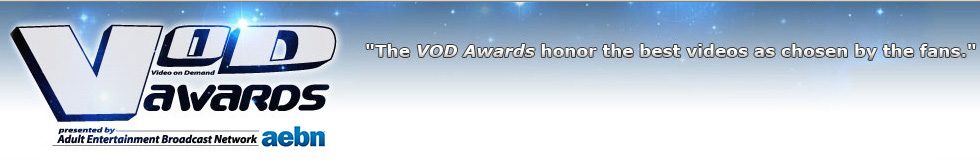 Click Here to return to Straight Video on Demand Awards