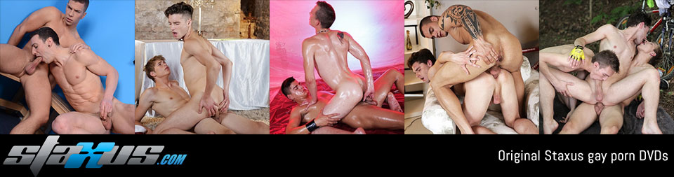 Click Here to return to Staxus VOD Theater