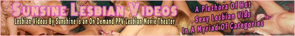Clique Aqui para Retornar a Sunshine's Lesbian VOD