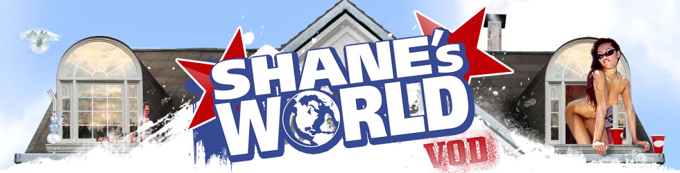 Click Here to return to Shane's World Video on Demand
