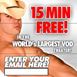 15 minuntes free at AGL Movies