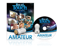 Photo of RealTouch DVD Amateur VOL. 1