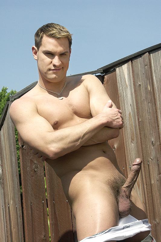 Brad Benton Gay