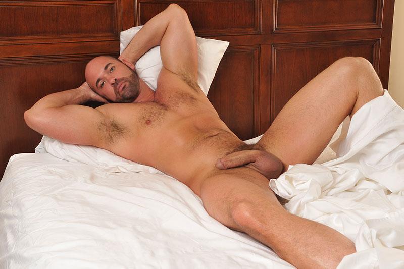 Gay mens thong