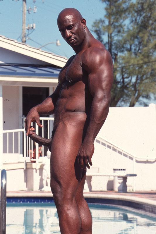 First Gay Porno Bobby