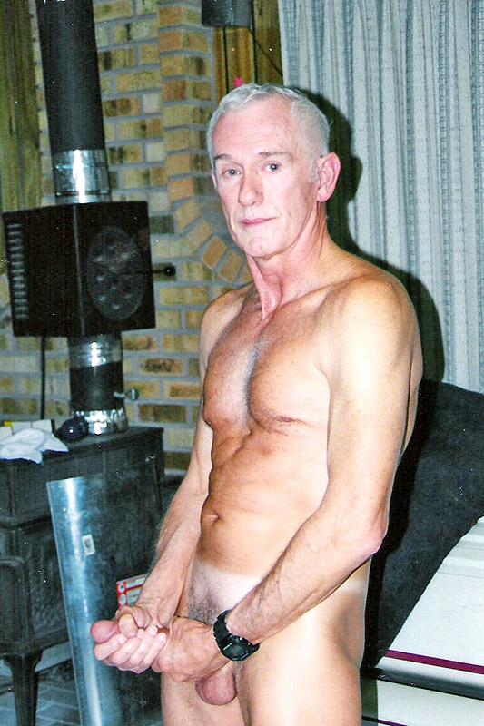 Carl Hubay Gay Porn