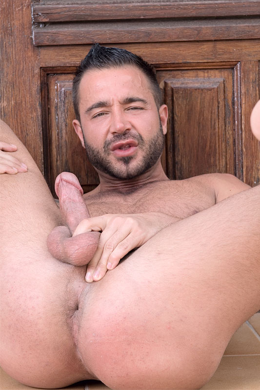 from Joel gay vod hairy