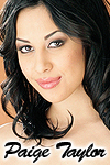 Paige Taylor