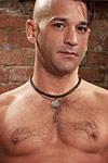 Tony Buff Gay Porn Star