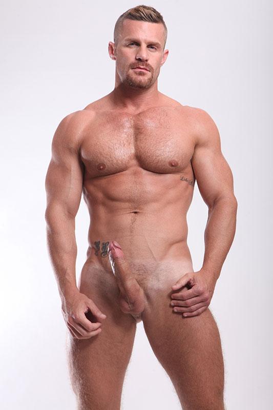 Landon Conrad Gay Porn Star