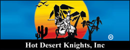 Hot Desert Knights Productions