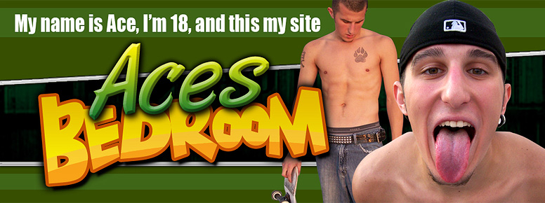 Click Here to return to Aces Bedroom