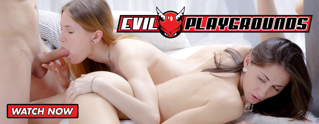 Check out the latest releases from Evil Playgrounds now!