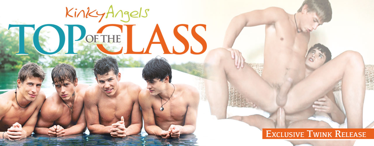 Bel Ami is proud to present Top Of The Class!