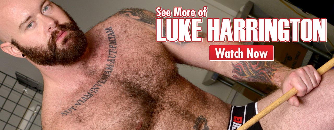Watch all your favorite films staring Luke Harrington.