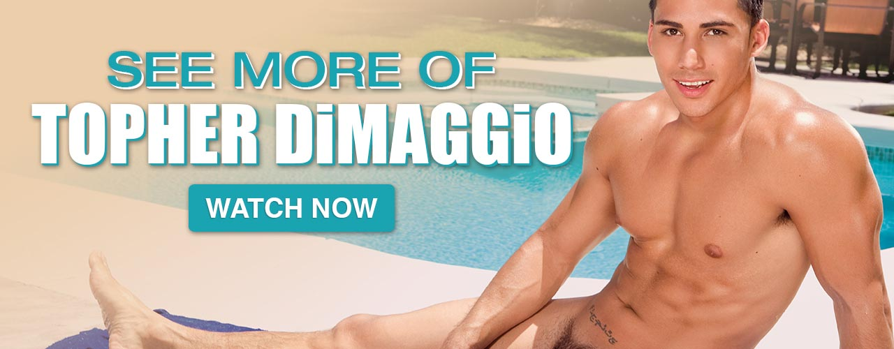 Watch all your favorite films staring Topher Dimaggio!